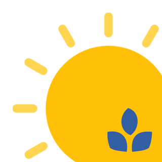 Icon: Sunshine Data Editor PLUS by LEAFWORKS